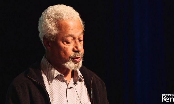 Nobelio literatūros premija – iš Zanzibaro kilusiam rašytojui A. Gurnah