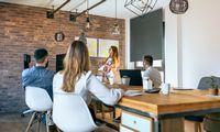 Sukūrė platformą startuoliams sužinoti apie finansavimo galimybes