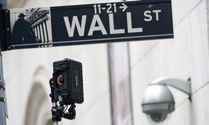 Išsipardavimą pakeitė ralis, įspėja dėl liesesnių JAV korporacijų pelnų