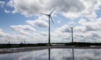 VERT: Lietuva pernai pasigamino 2,5 TWh žaliosios elektros