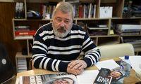 Kremlius pasveikino Nobelio taikos premiją gavusįD. Muratovą