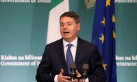 Airija,Estija ir Vengrija pritarė pelno mokesčio tarptautiniam minimaliam tarifui