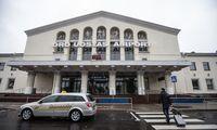 VKPK: negali būti nė kalbos apie Vilniaus oro uosto pastato griovimą