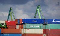 Eksportas auga toliau, o ypač – lietuviškos kilmės prekių