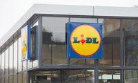 """""""Lidl"""" plačiau atveria savo lentynas: asortimente – 25% vietos tiekėjų prekių"""