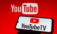 """""""YouTube"""" bandys rimčiau kovoti su klimato kaitą neigiančiu turiniu"""