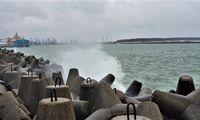 700 MW jūrinio vėjo parkas pradės veikti 2028 m., diskutuojama apie antrą