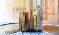 Valdžios sektoriaus deficitas kitąmet turėtų siekti 3,1% BVP