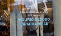 Lietuvoje parduotos vietos gamintojų produktų kainos didėjo 18%