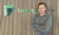 "D. Jankantas tapo ""HeavyFinance"" CTO"