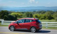 """LG Electronics"" JAV koncernui ""General Motors"" kompensuos 1,9 mlrd. USD"