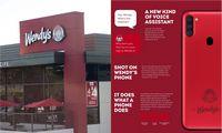 """""""Wendy's"""" restoranų tinklas sukūrė telefoną, virtualią asistentę jame – lietuviai"""