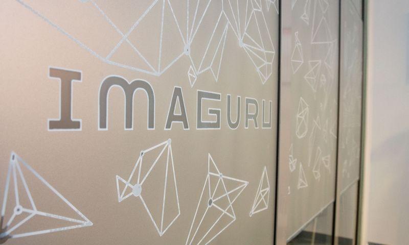 """Baltarusijos verslo startuolių centro """"Imaguru"""" atidarymas. Juditos Grigelytės (VŽ) nuotr."""