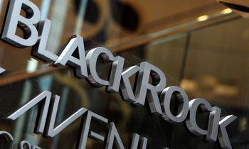 """""""BlackRock"""" uždirbo daugiau, nei tikėjosi rinka"""