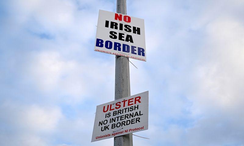 "Clodagh Kilcoyne (""Reuters"" / ""Scanpix"") nuotr."