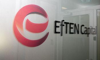 """""""Eften Real Estate Fund III"""" pajamos toliau auga dviženkliu tempu"""