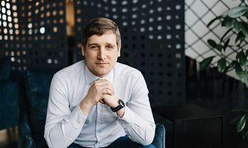 """""""Devbridge"""" technologijų direktorius R. Benetis: IT produktų pažanga auga rekordiniu tempu"""