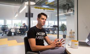 """""""TransferGo"""" įkūrėjas: apie pritrauktą 43 mln. Eur investiciją, įmonės pokyčius ir perkaitusią kapitalo rinką"""