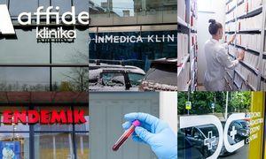 TOP 20 privačių medicinos įstaigų: ar tikrai šis sektorius išlošė išpandemijos