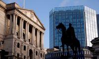 JK centrinio banko pareigūnas kriptovaliutas prilygino NT rinkai 2008 m.