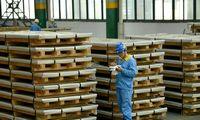 Gamintojų kainos Kinijoje rugsėjį augo sparčiausiai per ketvirtį amžiaus