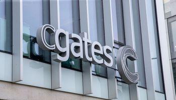 """Konkurencijos taryba """"Cgates"""" skyrė 215.000 Eur baudą"""