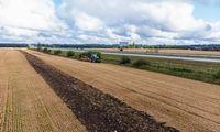 Už tvaresnę veiklą ūkininkams iki 2027-ųjų bus skirta 1 mlrd. Eur