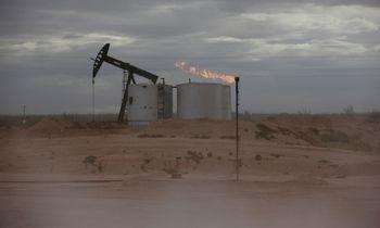Dujų krizė didina naftos paklausąir kainą