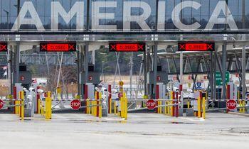 JAV atveria sienas pasiskiepijusiems keliautojams