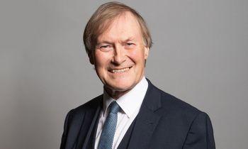 Pietryčių Anglijoje nužudytas britų parlamentaras D. Amessas