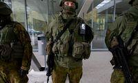 Lietuvoje izoliuoti keliolika su teroristinėmis organizacijomis siejamų migrantų