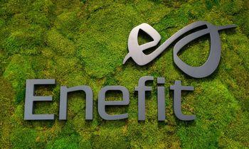 """""""Enefit Green"""" įgyvendino 175 mln. Eur IPO, paklausa keturgubai viršijo pasiūlą"""