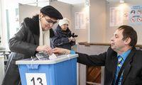 Estijos kraštutinių dešiniųjų partija EKRE siekia, kad būtų panaikinti elektroninio balsavimo rezultatai
