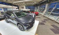 ACEA akyse Lietuvos naujų automobilių rinka – labiausiai smukusi ES