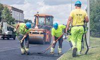 """""""YIT Lietuva"""" gavo 6 mln. Eur užsakymą rekonstruoti dalį Vilniaus gatvių"""