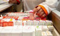 Pigiausio vaisto paskyrimo tvarka pripažinta antikonstitucine