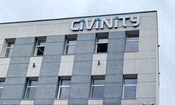 """""""Civinity"""" išplatino obligacijų už 8 mln. Eur"""