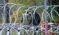 VSAT: Į Lietuvą neįleisti 55 neteisėti migrantai