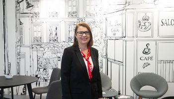 Į Lietuvą persikėlusio baltarusių startuolių centro įkūrėja: sėkmė neturi nieko bendro su A. Lukašenkos valdžia