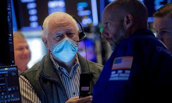 Ką apie būsimą infliaciją sako finansų rinkos