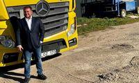 Transporto įmonės vadovas: vairuotojų mums netrūksta, užsieniečių net nereikia