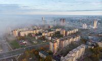 """""""Luminor"""" apklausa: didesnė dalis Baltijos šalių gyventojų tikisi būsto kainų augimo ir 2022 m."""