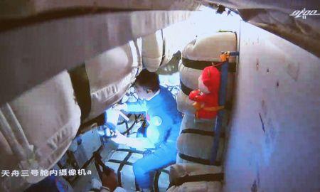 FT: Kinija išbandė naują hipergarsinę raketą