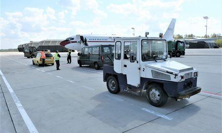 Šiaulių oro uostotarptautinis statusas pratęstas dar 5 metams