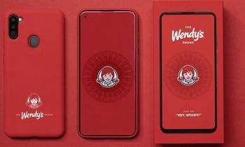 """Kaip gauti užsakymą: atsakomybė sukurti """"Wendy's"""" telefono virtualią asistentę buvopatikėta lietuviams"""
