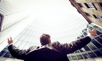 Kaip išsiugdyti lyderio charizmą