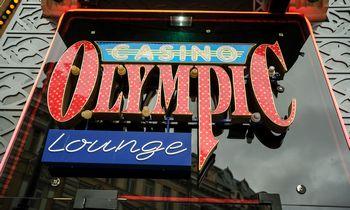 """Teismas panaikino 0,5 mln. Eur baudą """"Olympic Casino Group Baltija"""""""