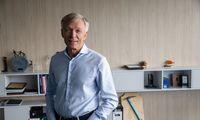 """""""Hanner"""" Venecijoje į """"Hampton by Hilton"""" viešbučio projektą investuoja 60 mln. Eur"""