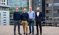 """Startuoliui """"Inbalance"""" – 1,5 mln. Eur investicija plėtrai Europoje"""