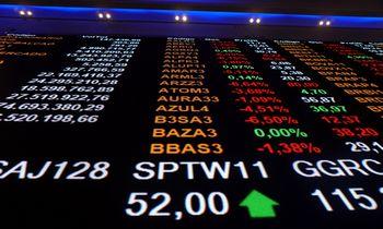 Nuo istorinio IPO likusiais pinigais palaistė visą Baltijos biržą